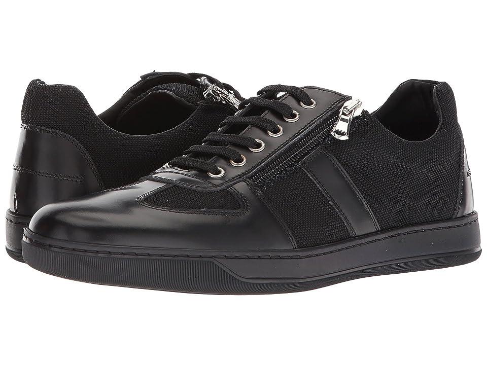 BUGATCHI Paris Sneaker (Nero) Men
