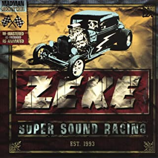 Super Sound Racing