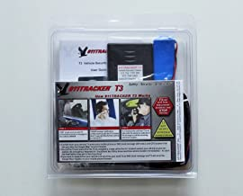 T3 Vehicle Anti Theft GPS Tracker with 3-way Call to Police – Including 1 Year Service