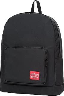 Manhattan Portage Downtown Gravesend Backpack (Black)