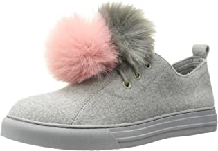 Dirty Laundry by Chinese Laundry Women's Fluffed Up Fashion Sneaker