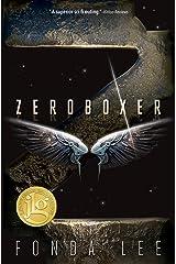 Zeroboxer Kindle Edition