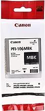 Canon PFI-106 MBK