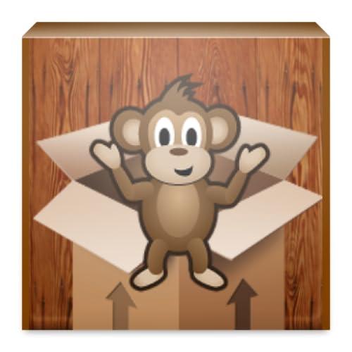 Box Monkey (Kindle Tablet Edition)