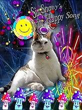 Sir Snowy's Jivin' Happy Song