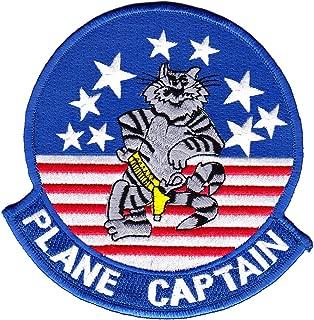 Best plane captain patch Reviews