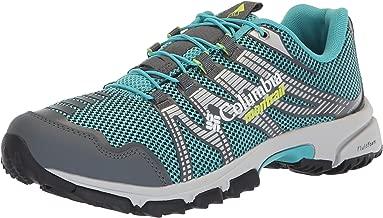 Columbia Montrail Women's Mountain Masochist Iv Hiking Shoe