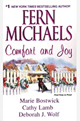 Comfort And Joy Kindle Edition