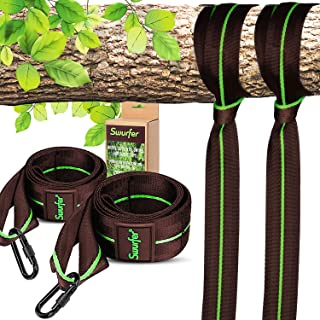 hammock straps for trees