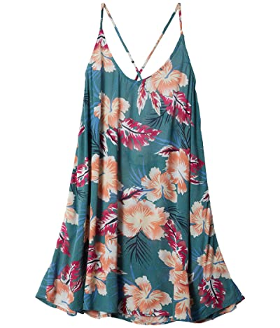 Roxy Be in Love Cover-Up Dress (North Atlantic Heritage Haw) Women