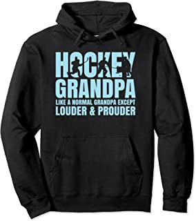 Best hockey grandpa sweatshirt Reviews