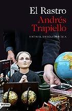 El Rastro: Historia, teoría y práctica (Imago Mundi) (Spanish Edition)