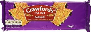 Crawfords Garibaldi Biscuits 100g