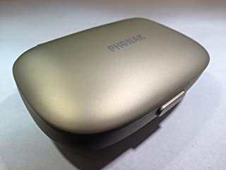 Original Phonak Venture-style Hearing Aid Case (Large)