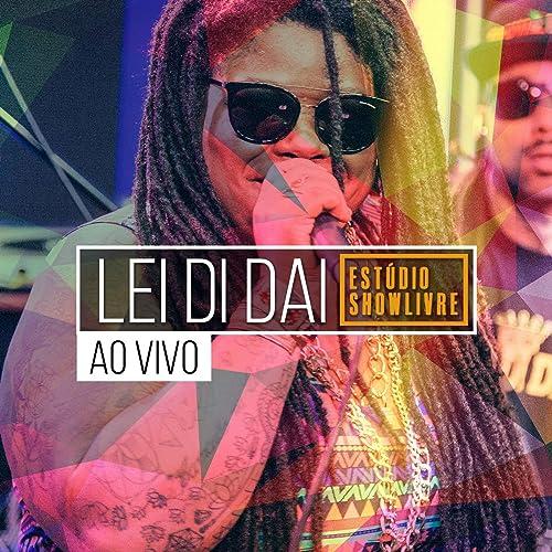 Sao Paulo Ao Vivo By Lei Di Dai On Amazon Music Amazon Com