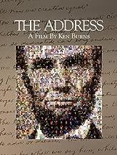 Best the address movie Reviews
