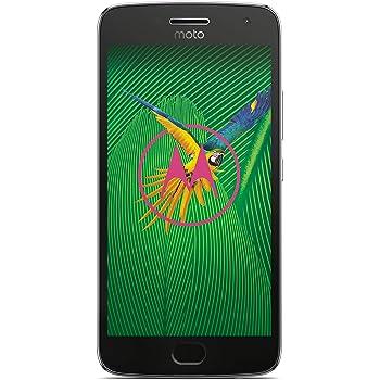 Lenovo Moto G G5 Plus SIM única 4G 32GB Gris: Amazon.es: Electrónica