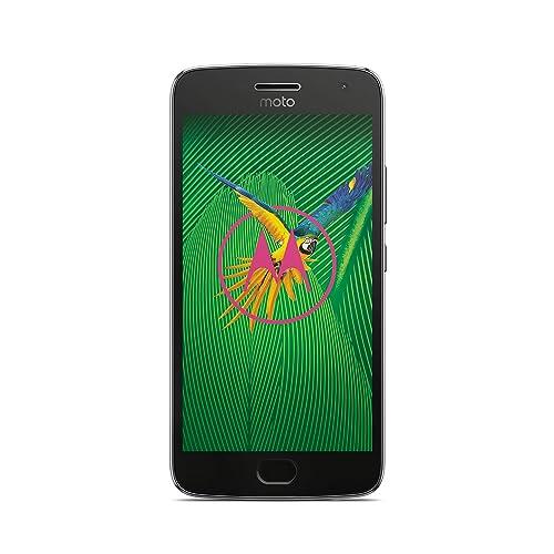 Lenovo Moto G5 smartphone (12.7 cm (5 in), 16GB, Android)
