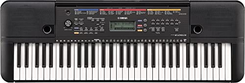 Teclado Yamaha 61 Teclas