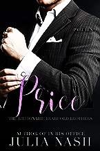 Price (The Billionaire Bradford Brothers, Book 10)