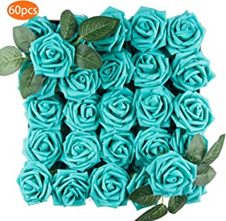 Best teal flowers for wedding Reviews