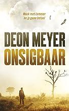 Onsigbaar (Afrikaans Edition)