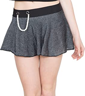 Lola Dola Women Ladies Girls Skater Skirt (Various Designs)