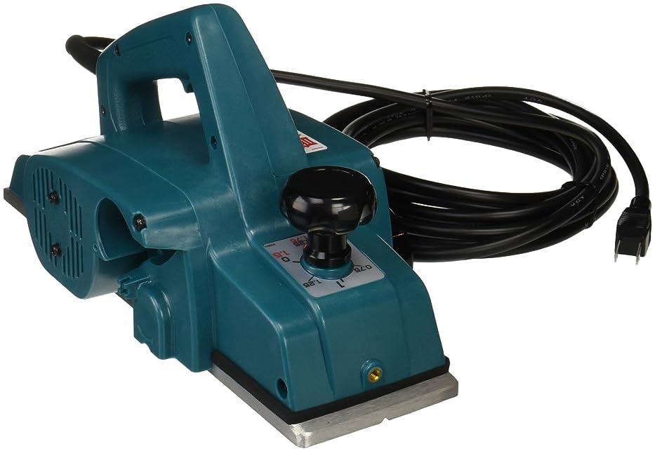 蒸留する消費する閲覧するマキタ(Makita)  電気カンナ 110mm 1911BSP