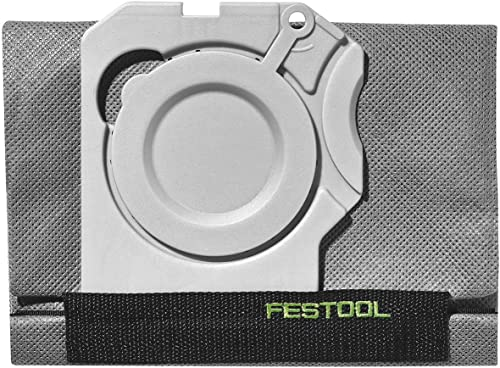 2021 Festool new arrival 500642 CT SYS wholesale Longlife Filter Bag online sale