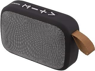 Streetz CM855 Bluetooth-box | Bärbar Bluetooth-box med 3 W effekt | bärbar högtalare med fantastiskt ljud | spela upp i up...