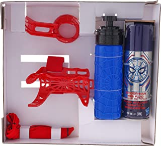 Hasbro Spd Super Web Slinger, Multi-Colour, B9764EM00