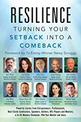 Resilience: Turning Your Setback into a Comeback Kindle Edition