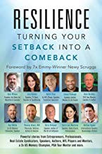 Resilience: Turning Your Setback into a Comeback (English Edition)