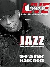 jazz dance class for beginners