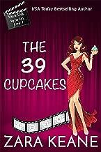 The 39 Cupcakes (Movie Club Mysteries, Book 4): An Irish Cozy Mystery