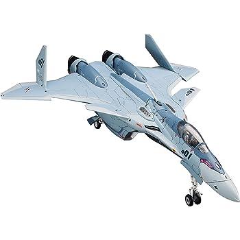 ハセガワ マクロスシリーズ マクロスデルタ VF-31A カイロス 1/72スケール プラモデル 65838