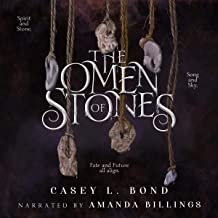 The Omen of Stones: When Wishes Bleed, Book 2