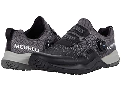 Merrell Momentous 2 Boa (Black) Men