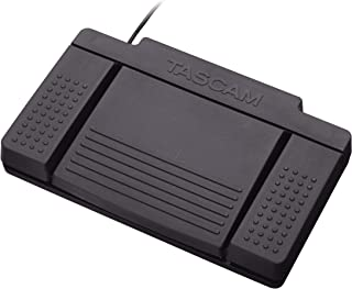 Tascam RC3F 3-Way Footswitch (Renewed)