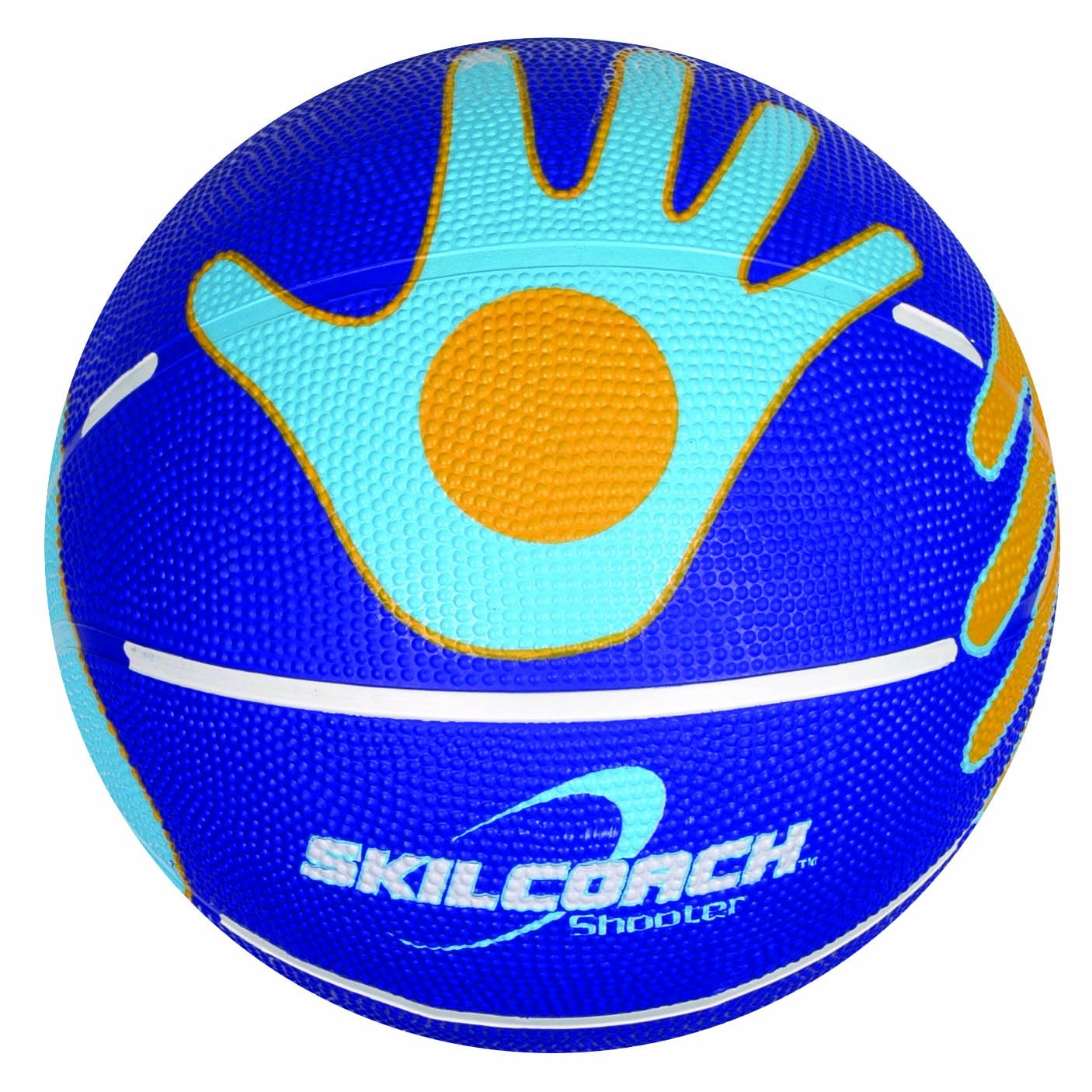 Baden Skilcoach - Pelota de Baloncesto para Aprendizaje (Talla 5 ...