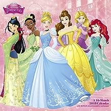 Best princess calendar 2018 Reviews
