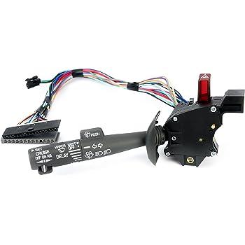 06 07 08 09 10 11 12 13 14 15 16 Chevrolet Impala turn signal wiper Hazard switc