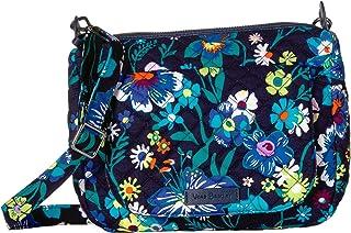 Vera Bradley Women's Carson Mini Shoulder Bag
