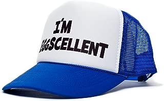 im eggscellent hat