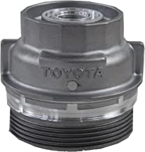 Genuine Toyota 15620-31060 Oil Filter Cap Assembly