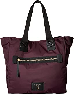 Marc Jacobs - Nylon Biker North/South Tote