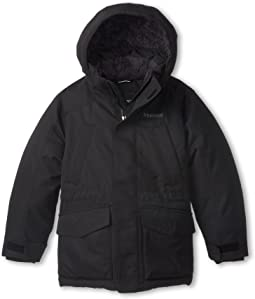 Marmot Kids - Boy's Bridgeport Jacket (Little Kids/Big Kids)