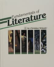 Fundamentals of literature for Christian schools