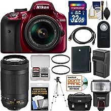 Best nikon digital slr camera lenses Reviews