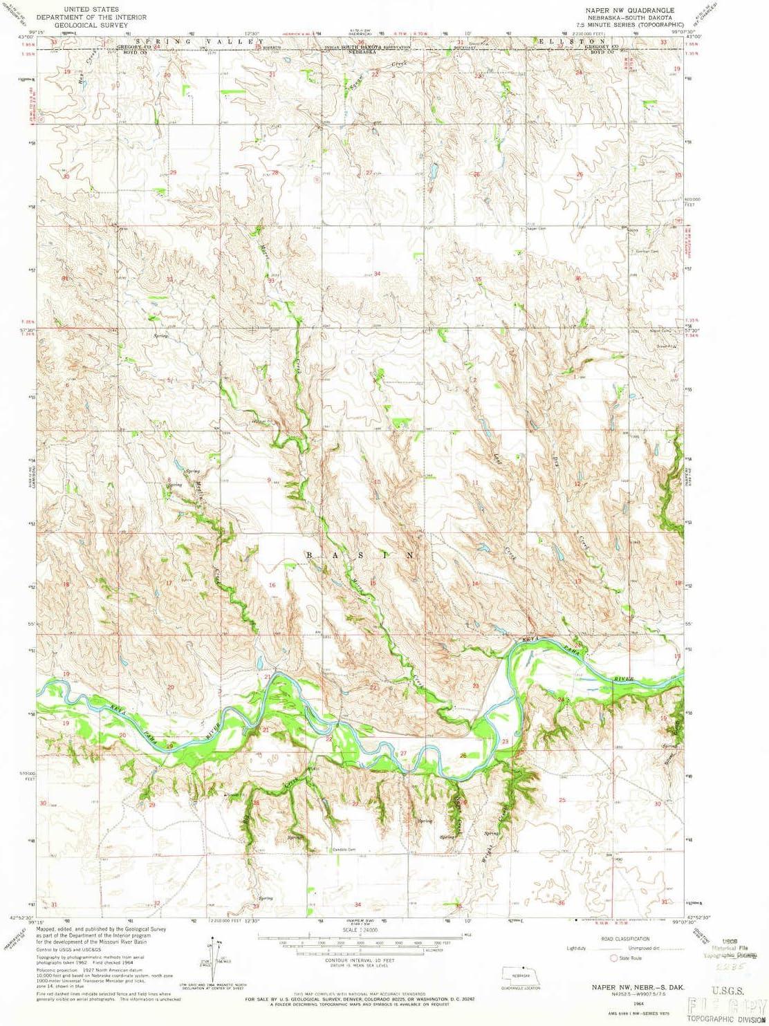 2021 autumn and winter new YellowMaps Naper NW NE topo map Minute 7.5 Ranking TOP15 1:24000 Scale X